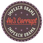 Impeach Obama by morningdance