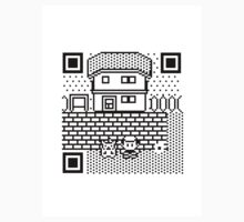 8-BIT QR Codes: Pokemon by mjcowan