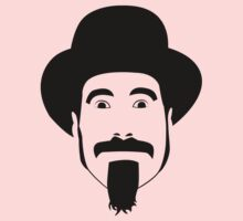 Serj Tankian Face by ikarus³ .