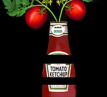 ✾◕‿◕✾KETCHUP AND TOMATOES MM GOOD!!✾◕‿◕✾ by ╰⊰✿ℒᵒᶹᵉ Bonita✿⊱╮ Lalonde✿⊱╮