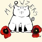 Meowzers by juiceboxfarley