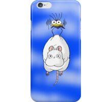Spirited Away Mouse and Fly iPhone Case/Skin