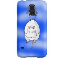 Spirited Away Mouse and Fly Samsung Galaxy Case/Skin