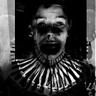 Send in The Clown II by gjameswyrick