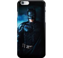 Batman The Dark Knight iPhone Case/Skin