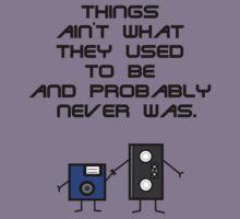 Nostalgia by Vinchtef