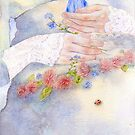 Provence Mon Amour  by Masha Kurbatova