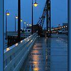 Santa Cruz Wharf by cthomas888