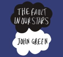 The fault in our stars by SoulOfEmma