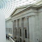 British Museum by Stephanie Fay
