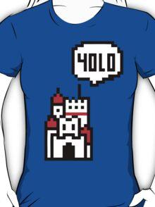 YOLO Princess T-Shirt
