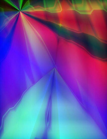 Phantom Pyramid by KrazeeKustom
