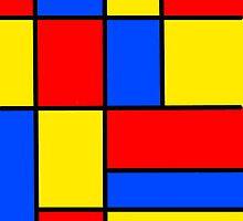 Blocks by KrazeeKustom