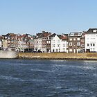 Maastricht panorama by Mark Bunning