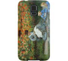 Madame Monet 3-D Redux Samsung Galaxy Case/Skin