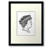 Royal Circus Framed Print