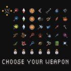 Zelda Inventory by TeamJawline