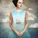 The Inner Ocean by ChristianSchloe