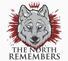 The North Remembers (Light) by (adj.) Works