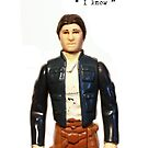 iPhone Case - Han ESB by fenjay