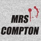 Mrs Compton (TrueBlood) by Marjuned