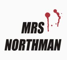 Mrs Northman (TrueBlood) by Marjuned