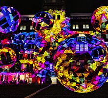 Vivid MCA Bubbles by renekisselbach
