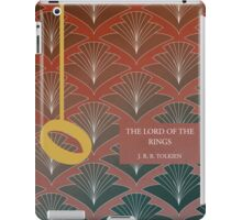 Lord of the Rings Cover iPad Case/Skin
