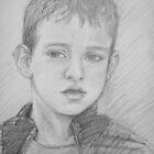 Shon by Anastasia Zabrodina