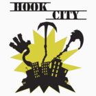 Hook City by Scrylon