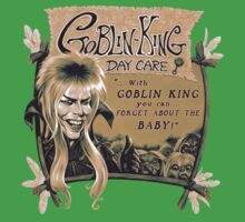 Goblin-King Day Care Kids Clothes