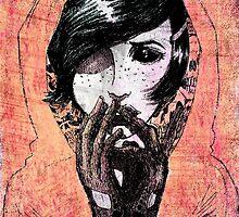 daughter of demons by Ah-keane