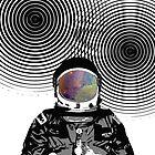 Astronaut by ncallis