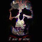 Wholock Skull *SPACE* by MexiPanda13