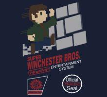 Super Winchester Bros T-Shirt