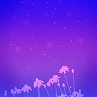 Starry Nature by MARILOLA126