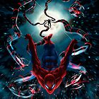 Spidey Dinamic by danielcm