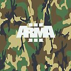 Arma 3 by Daltylocks
