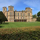 Hardwick Hall by John Dalkin