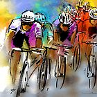 Le Tour de France 03 by Goodaboom