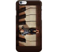 Just wanted to drop you a note ... iPhone Case/Skin