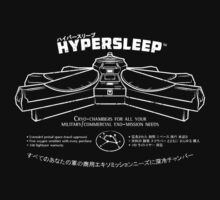 Hypersleep by Fanboy30