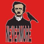 Nevermore by kingUgo