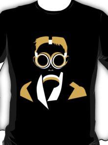 Radioactive Empty Child T-Shirt