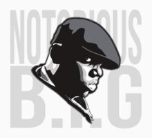 NOTORIOUS B.I.G. by FirstClass