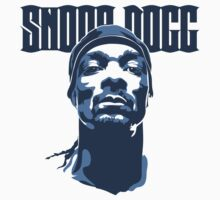 Snoop Dogg by FirstClass