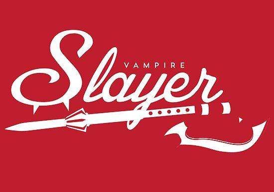 Vampire Slayer - RED by mcgani