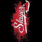 Vampire Slayer - BLACK by mcgani
