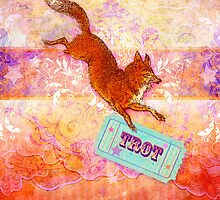 Fox Trot by Aimee Stewart