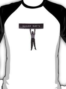 Sugar-Ray T-Shirt
